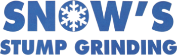Snow's Stump Grinding | Vance Snow